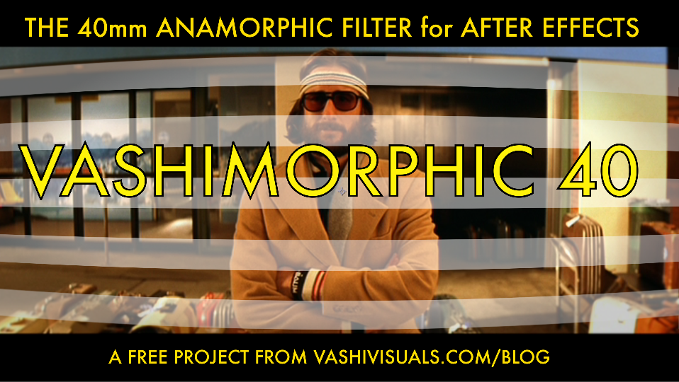 Main image of the demo for VashiMorphic40 wth curved lines