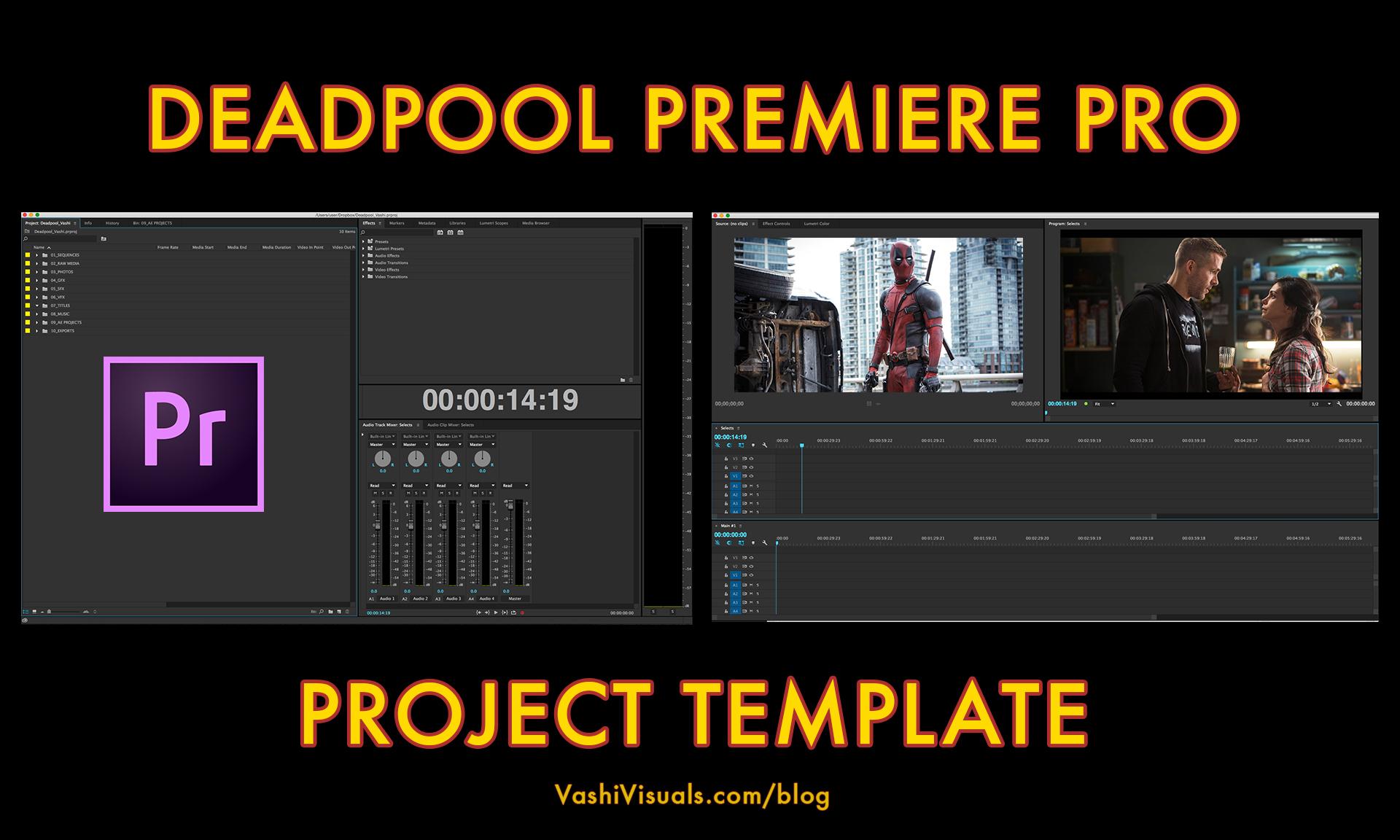 Video editing adobe premiere pro cs6 free download pc 4 for Free premiere pro templates